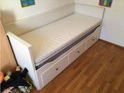 Hemnes Tagesbett ohne Matrazen