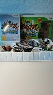 Skylanders für Wii