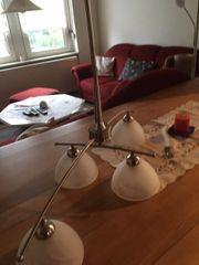 Wohn-Esszimmerlampe