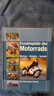 Enzykloädie des Motorrads