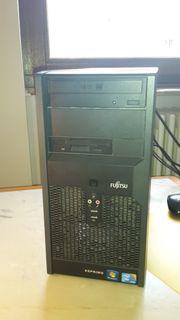 PC Fujitsu Esprimo P 2560