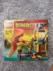 LEGO 5883 - Dino - NEU OVP