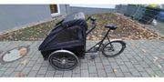 Christiania Bikes Light Lastenrad