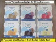 Fresubin Fresenius energy drink 24