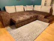 Sofa mit Schlaffunktion - Letzte Chance