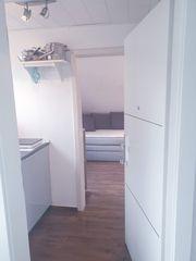 Vollmöbliertes 1-Zimmer-Apartment Ideal für Pendler