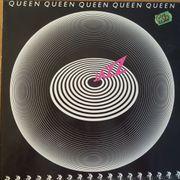 Queen Jazz - Vinylplatte