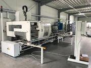 CNC Bearbeitungszentrum Tango 3 Fräsmaschine