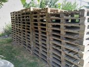 Paletten Möbelbau keine Europaletten Holzpalette