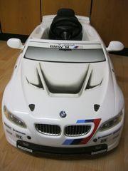 Kinder Tretauto BMW M3