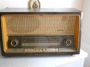 Alter Grundig Röhrenradio Type 4192