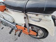 Puch DS 50 V Teile