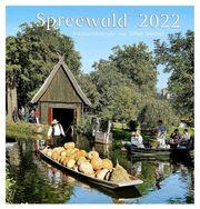 Foto Kunst Kalender Spreewald 2022