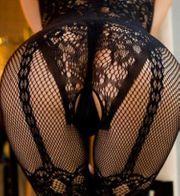 Hübsche Erotik für Silvester