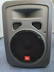 1 X JBL EON power