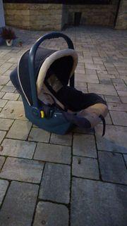 Babyschale Kiddy Cosy Nest
