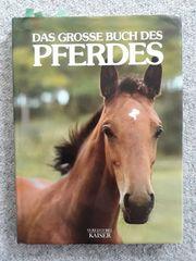 Das große Buch des Pferdes -