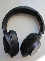 Sony MDR-100ABN High-Resolution Kopfhörer