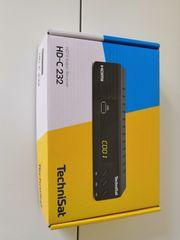 HD Kabel Receiver Technisat HD