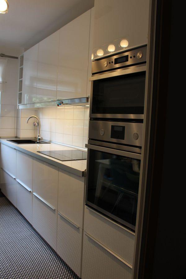 Küchenzeile zu verkaufen in Köln - Küchenzeilen, Anbauküchen ...