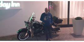 Bild 4 - Harley Davidson - Hamburg