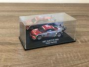 Motorsport Edition - ABT Audi TT-R 2003