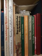 Backbücher