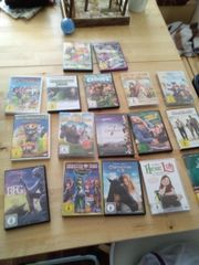 verkaufe Kinder Filme