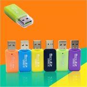Micro SD-Kartenleser USB 2 0