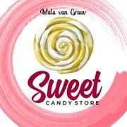 Veredelte Süßigkeiten