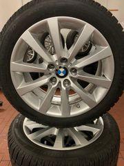 BMW 5er F10 F11 und