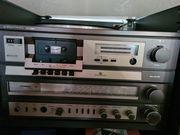 Grundig Stereoanlage sehr guter Zustand