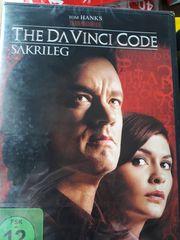 Der DaVinci Code DVD
