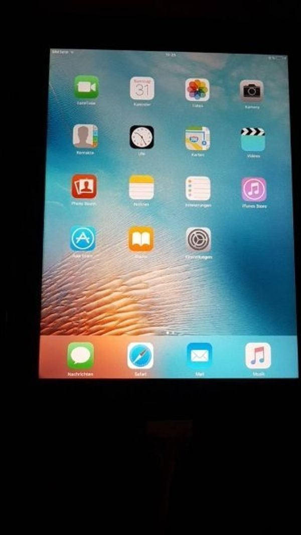 Apple i pad 2