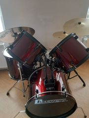 Schlagzeug Dimavery zu verkaufen