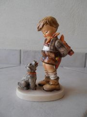 Goebel Hummel Sammelfigur Porzellan