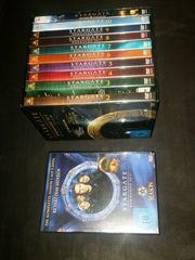 Stargate Kommando SG-1 komplette Serie