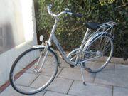 Fahrrad für Damen wie für