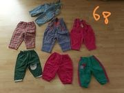 Kinderkleidung größe 92-96