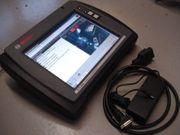 KTS 670 Steuergeräte-Diagnose-Tester RDKS einsatzbereit