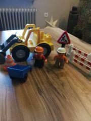 Lego Baustellen - Zubehör
