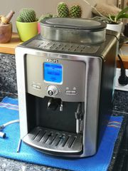 Kaffee -Espressovollautomat Krups