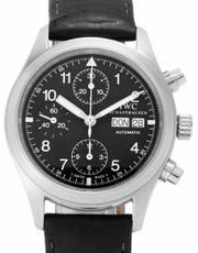 IWC Pilots Chronograph IW370603 Stahl