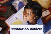 E-Videoratgeber zum Thema Burnout bei