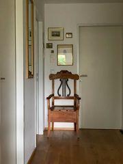 Antiker Stuhl um 1850