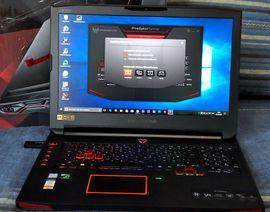 Bild 4 - Neuwertige Multimedia Laptop Acer Predator - Köln