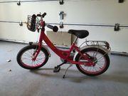 Pucky Fahrrad 16 Zoll