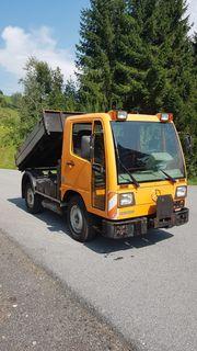 Unimog UX100