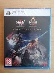 PS5 Spiel Nioh Collection