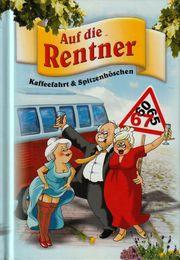 Auf die Rentner - Kaffeefahrt und